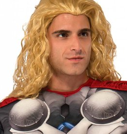 RUBIES PERRUQUE ADULTE THOR
