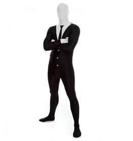 MORPHSUITS COSTUME MORPHSUIT HOMME D'AFFAIRE