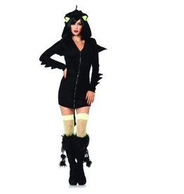 Leg Avenue COSTUME ADULTE GENTIL DRAGON