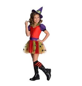 RUBIES *COSTUME WITCHY
