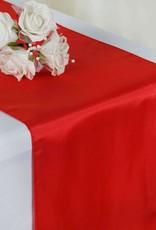 PARTY SHOP LOCATION CHEMINS DE TABLE EN SATIN