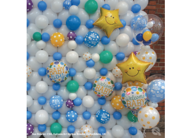 Balloon Space