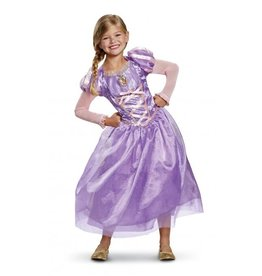 Disguise COSTUME ENFANT DELUXE RAIPONCE -