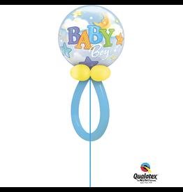 PARTY SHOP BOUQUET DE BALLONS BABY SHOWER #12