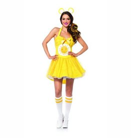 Leg Avenue *COSTUME ADULTE OURSON FUNSHINE
