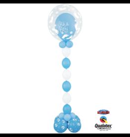 PARTY SHOP MONTAGE BALLONS #20 - SHOWER DE BÉBÉ