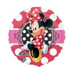 Anagram BALLON MYLAR 18PO - MINNIE MOUSE