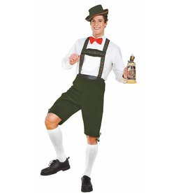 Forum Novelty COSTUME ADUTE HANSEL OCTOBERFEST