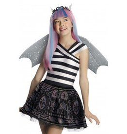 RUBIES PERRUQUE MONSTER HIGH - ROCHELLE GOYLE