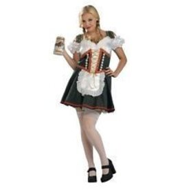 RUBIES *COSTUME ADULTE OCTOBERFEST TAILLE PLUS