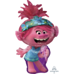 "Anagram BALLON MYLAR SUPERSHAPE - 36"" TROLLS"