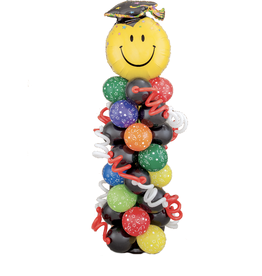 PARTY SHOP MONTAGE BALLONS - GRADUATION #6