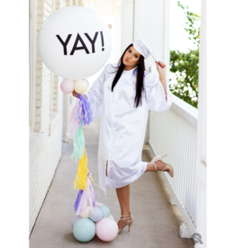 PARTY SHOP MONTAGE BALLONS - GRADUATION #7