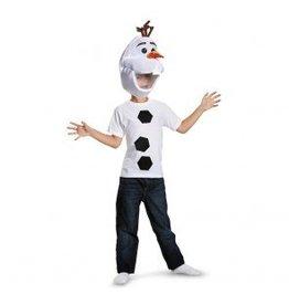 Disguise ACCESSOIRES OLAF POUR ENFANT