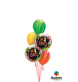 PARTY SHOP BOUQUET BALLONS - FÊTE DES PÈRES #4