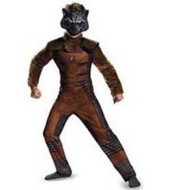 Disguise COSTUME ENFANT ROCKET RACOON GARDIAN OF THE GALAXY