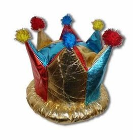 Handee Products CHAPEAU ROYAL AVEC POMPOM