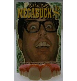 BILLY BOB BILLY BOB TEETH - MEGABUCKS