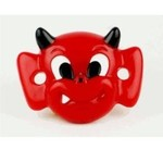 BILLY BOB SUCE BILLY BOB PACIFIER - LITTLE DEVIL