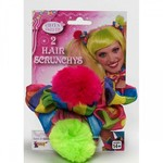 Forum Novelty CIRCUS SWEETIE SCRUNCY SET-2PC