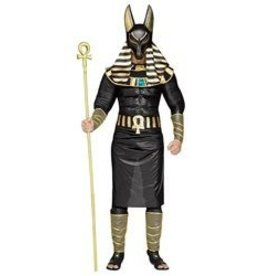FUN WORLD COSTUME ADULTE ANUBIS STD