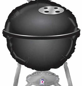 Betallic MYLAR SUPERSHAPE - BBQ