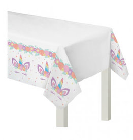 Amscan NAPPE -LICORNE PARTY TIME
