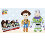 IMPORTS DRAGON PELUCHE 11PO ASSORTIE - TOY STORY
