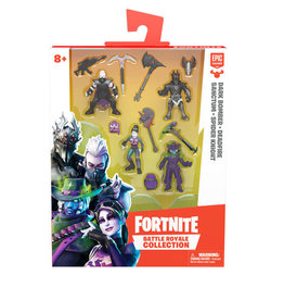 IMPORTS DRAGON FIGURINE FORTNITE COLLECTION # - BATTLE ROYALE