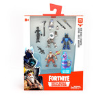 IMPORTS DRAGON FIGURINE FORTNITE COLLECTION #S1 W4 - BATTLE ROYALE