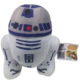 IMPORTS DRAGON PELUCHE STAR WARS - R2-D2