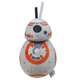 IMPORTS DRAGON PELUCHE STAR WARS - BB-8