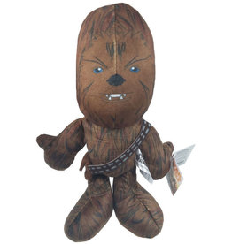 IMPORTS DRAGON PELUCHE STAR WARS - CHEWBACCA