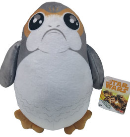 IMPORTS DRAGON PELUCHE STAR WARS - PORG