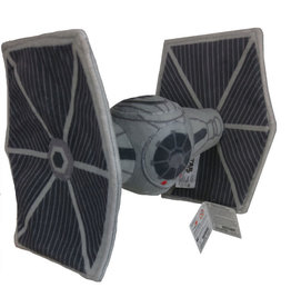 IMPORTS DRAGON PELUCHE STAR WARS - CHASSEUR