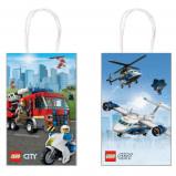 Amscan SAC EN PAPIER - LEGO CITY (8)