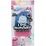 IMPORTS DRAGON JOUETS I DIG MONSTERS - ASSORTIES