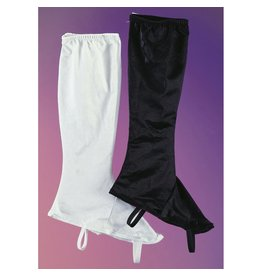 RUBIES COUVRES BOTTES FEMME - BLANC