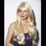 BLUSH HAIR FANTASY PERRUQUE HAUTE GAMME BLUSH - CARMEN - CALI BLONDE