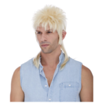 WESTBAY PERRUQUE HAUTE GAMME WESTBAY - MULLET - BLOND