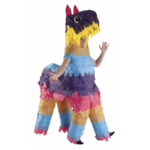 MORPHSUITS *COSTUME ADULTE PINATA GONFLABLE