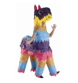 MORPHSUITS COSTUME ADULTE GONFLABLE - PINATA