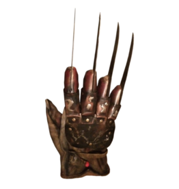 TRICK OR TREAT STUDIOS COLLECTION TRICK OR TREAT - GANTS DE COLLECTION - ELM STREET 4 - FREDDY DREAM MASTER