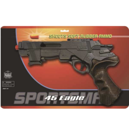 PARRIS TOY GUNS PARRIS - PISTOLET 45 EAGLE