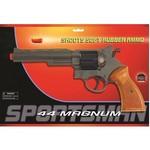 PARRIS TOY GUNS PARRIS - FAUSSE ARME 44 MAGNUM