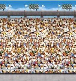 Beistle Co. Insta Theme : Upper Deck Stadium