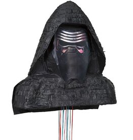 Unique KYLO REN 3D PINATA