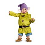 Disguise COSTUME BAMBIN BLANCHE-NEIGE ET LES 7 NAINS - SIMPLET