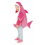 RUBIES COSTUME BAMBIN - MOMMY SHARK ROSE