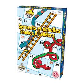 GLADIUS JEUX DE SOCIÉTÉ - SERPENT & ÉCHELLES
